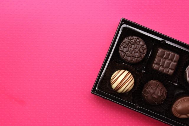 糖質制限チョコレートランキング・低糖質チョコレートダイエット!