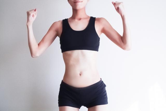 2ヶ月のトレーニングで理想の体を手にすることはできますか?
