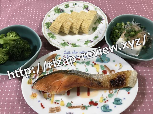 2017.12.13(水)の夕食