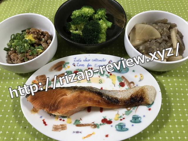 2017.12.15(金)の夕食