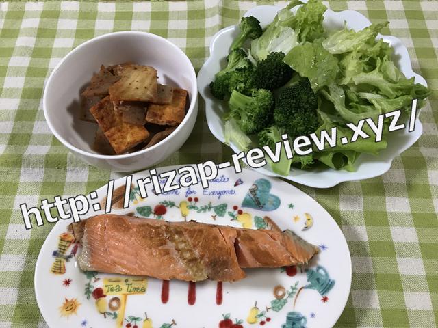 2017.12.27(水)の夕食