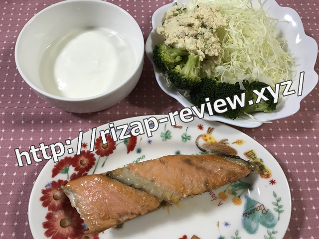 2018.1.4(木)の夕食