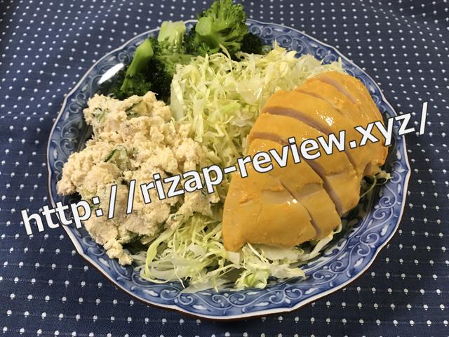 2018.2.4(日)の夕食