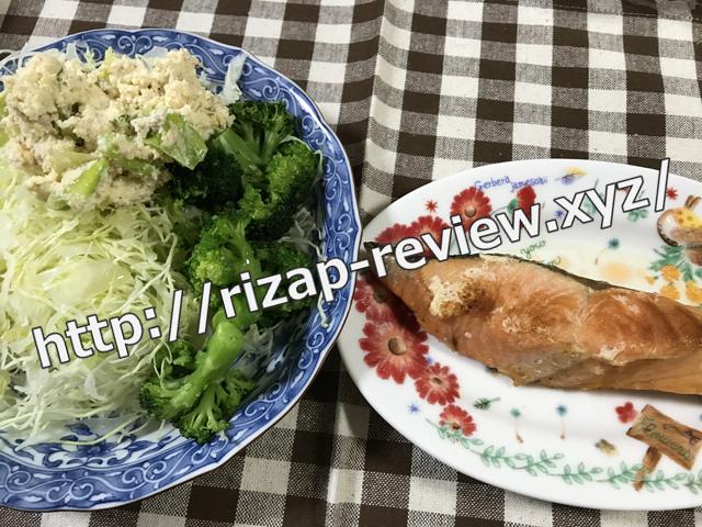 2018.2.11(日)の夕食