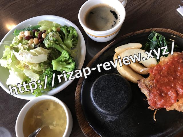 2018.2.23(金)の昼食