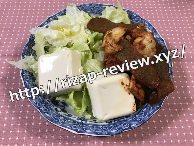 2018.3.2(金) の夕食