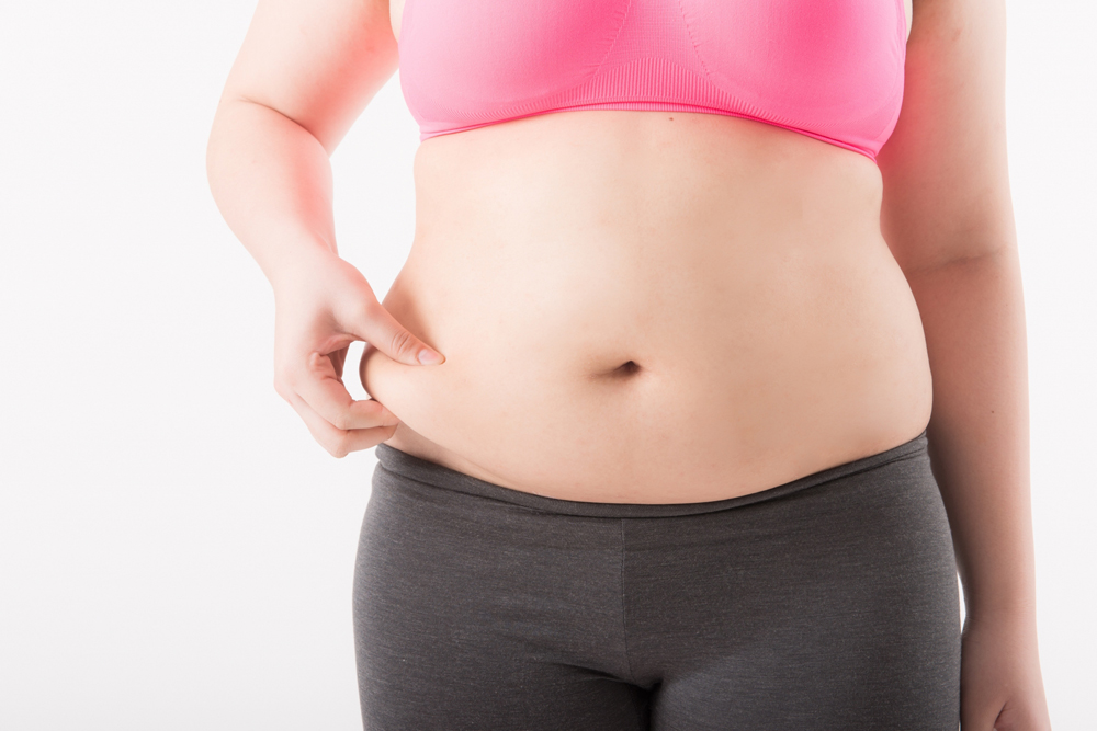 体脂肪率(筋肉率)