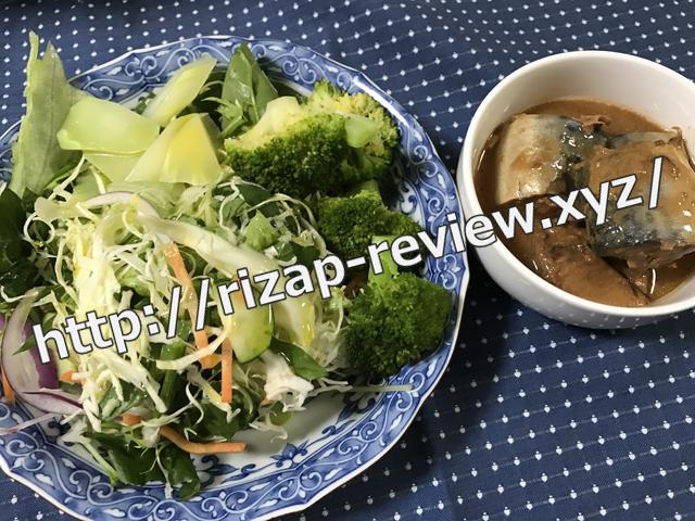 2018.4.7(土)の昼食