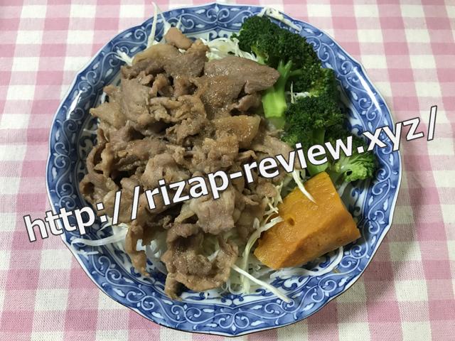 2018.4.13(金)の昼食