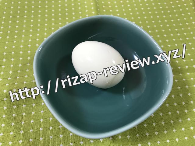 2018.4.29(日)の朝食