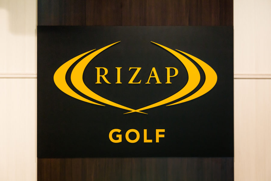 ライザップゴルフ