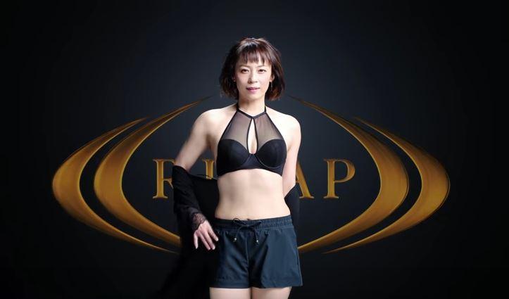 佐藤仁美痩せた理由がライザップ!激ヤセダイエット成功の秘密!