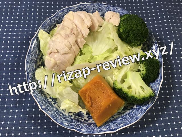 2018.5.2(水)の夕食