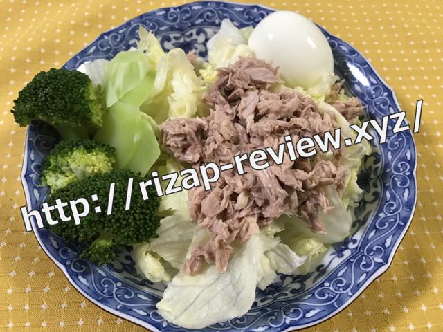 2018.5.4(金)の夕食