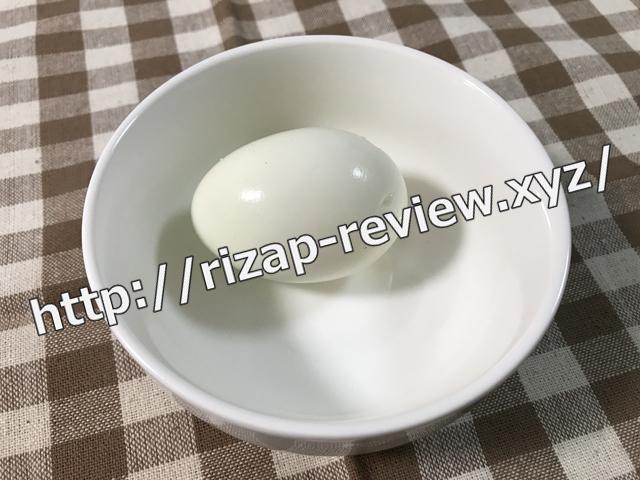 2018.5.7(月)の朝食
