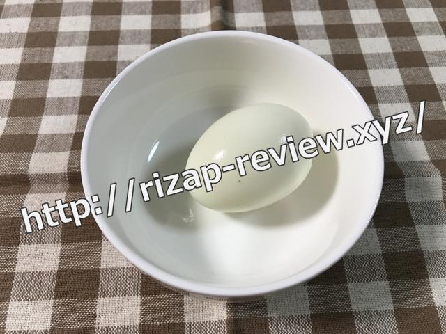 2018.5.13(日)の朝食