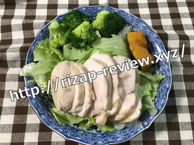 2018.5.12(土)の昼食