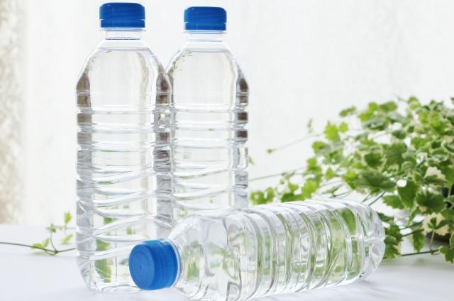 肥満がある人は要注意のペットボトル症候群