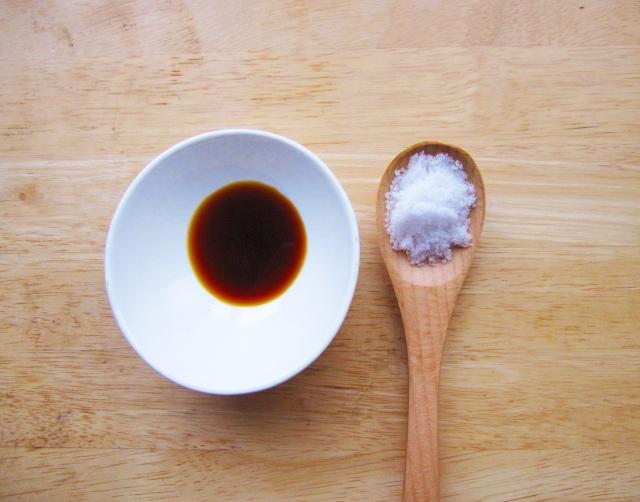 減塩を長続きさせるポイントは?