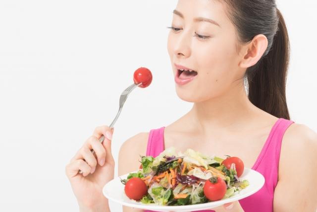 肥満防止に食べすぎの対策はしてますか?