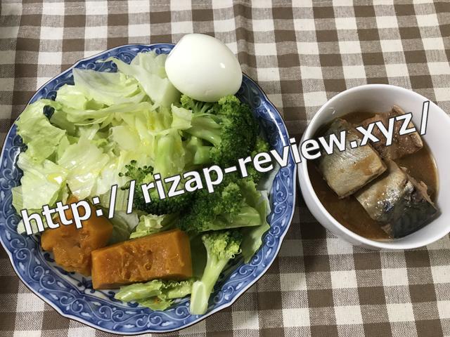 2018.6.1(金)の昼食