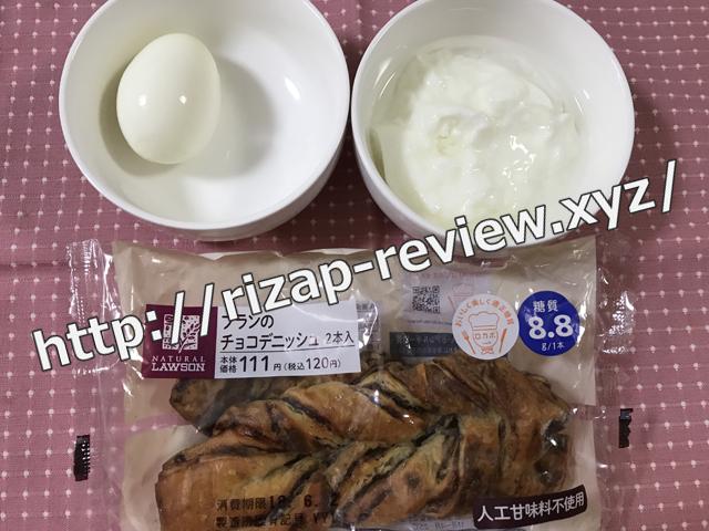 2018.6.2(土)の朝食