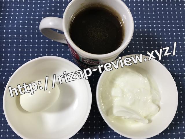 2018.6.6(水)の朝食