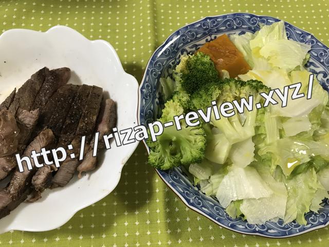 2018.6.8(金)の昼食