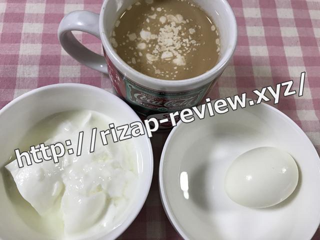 2018.6.9(土)の朝食
