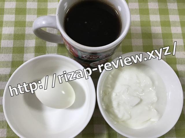 2018.6.13(水)の朝食