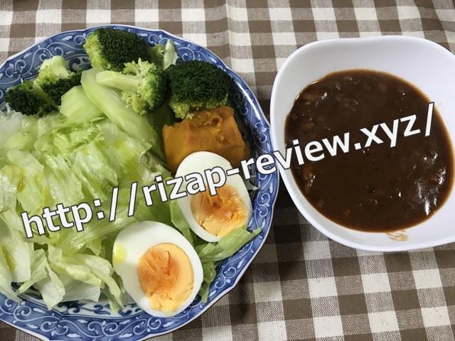 2018.6.19(火)の昼食
