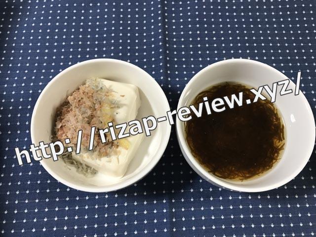 2018.6.20(水)の夕食
