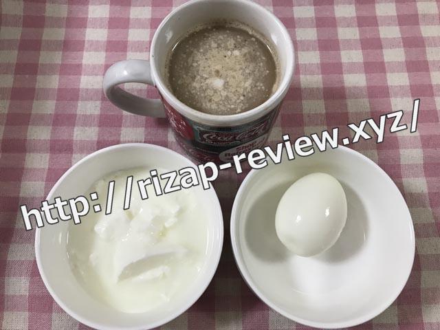 2018.7.2(月)の朝食