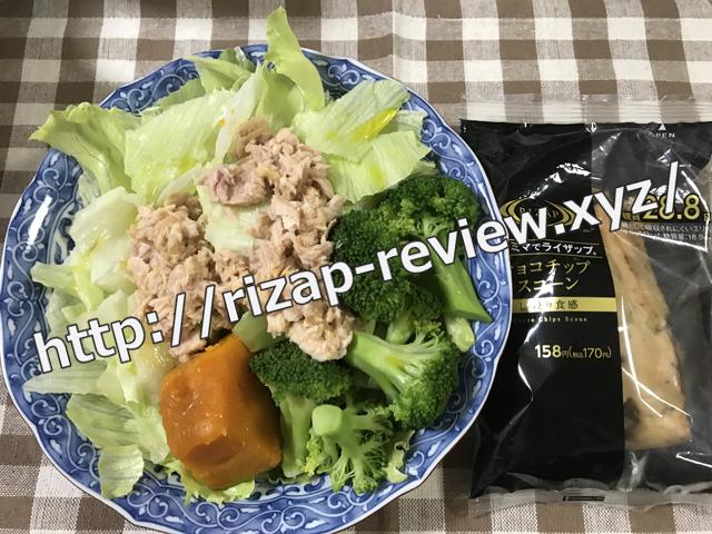 2018.7.3(火)の昼食