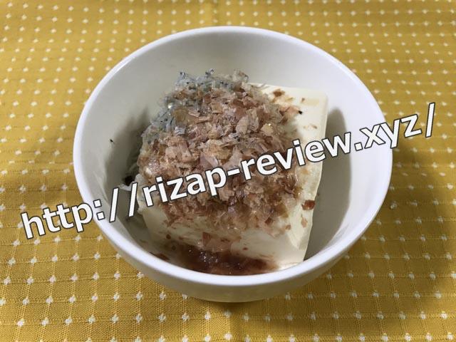 2018.7.3(火)の夕食