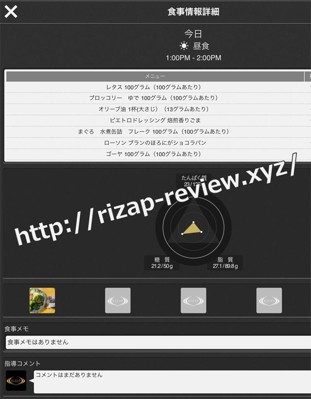 2018.7.6(金)の昼食
