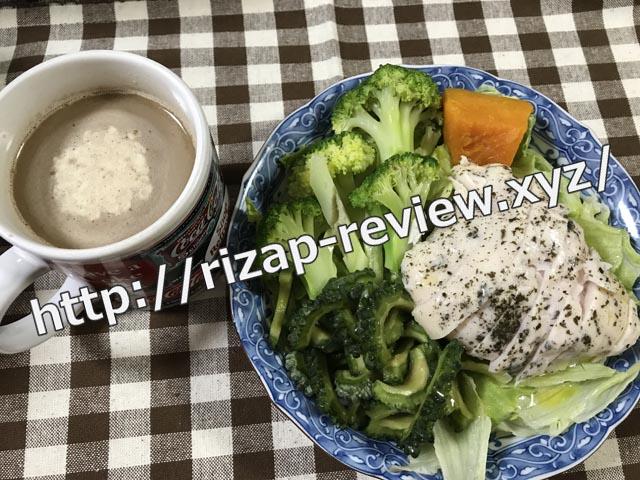 2018.7.13(金)の昼食