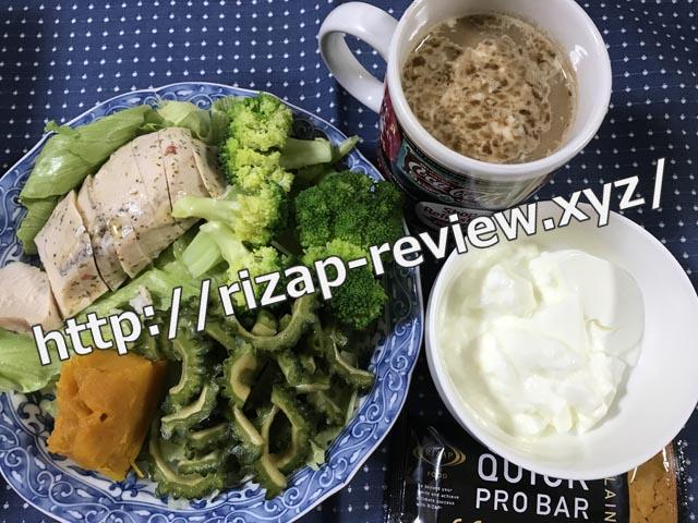 2018.7.18(水)の昼食