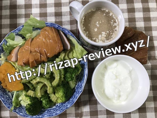 2018.7.20(金)の昼食