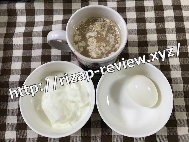 2018.7.30(月)の朝食