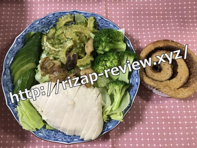 2018.7.30(月)の昼食