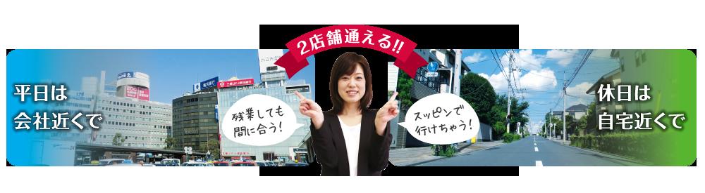 """""""プラス1""""制度"""