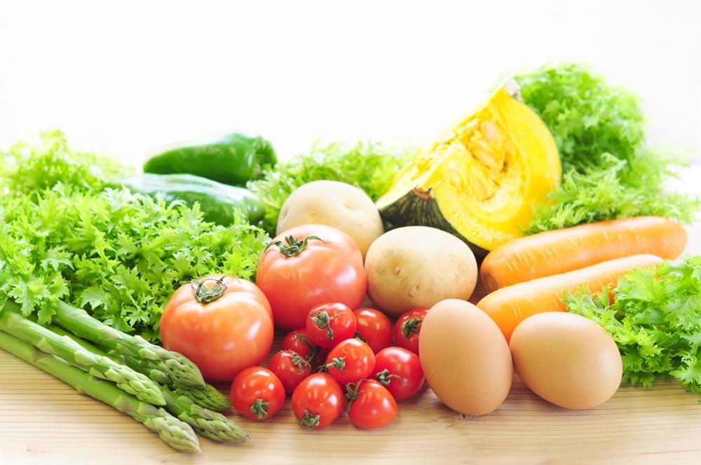 リボーンマイセルフの食事方法