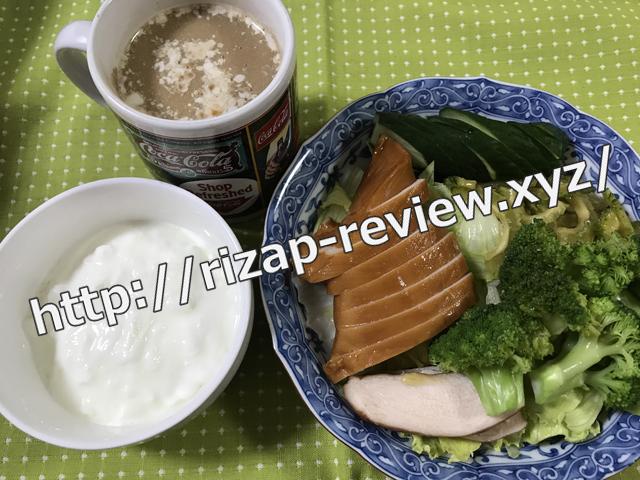 2018.8.2(木)の昼食