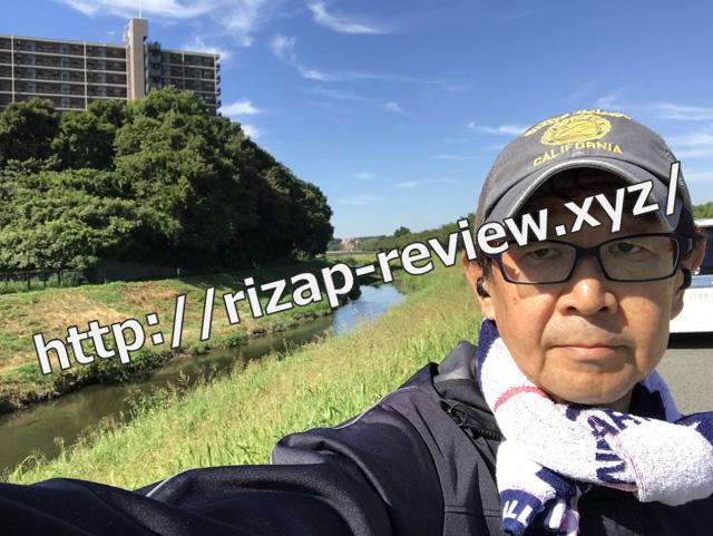 2018.8.26(日)の自主トレ