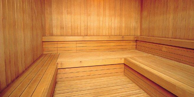 ティップネス船橋店の施設