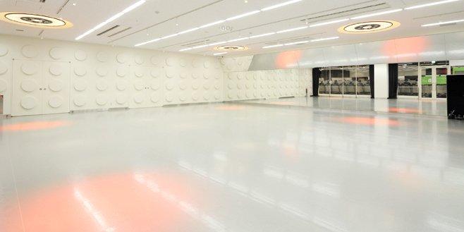 ティップネス横浜店の施設