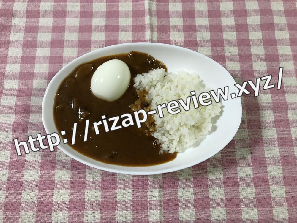 2019.1.15(火)ライザップ流の昼食