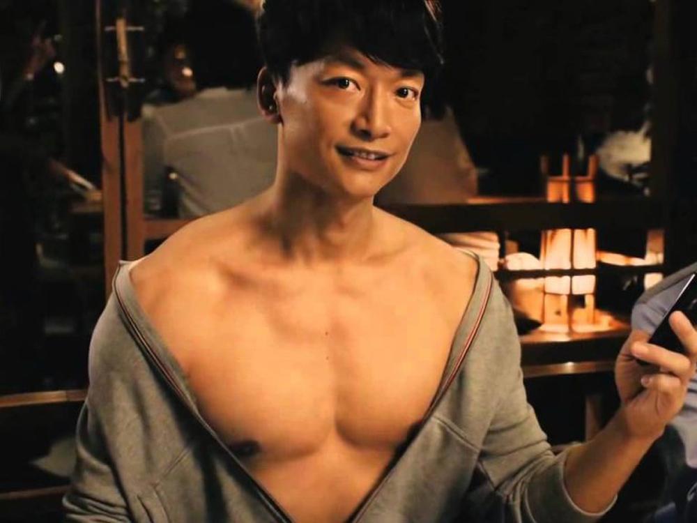 ライザップ・ライザップ・香取慎吾さんビフォーアフターはコレださんビフォーアフターはコレだ