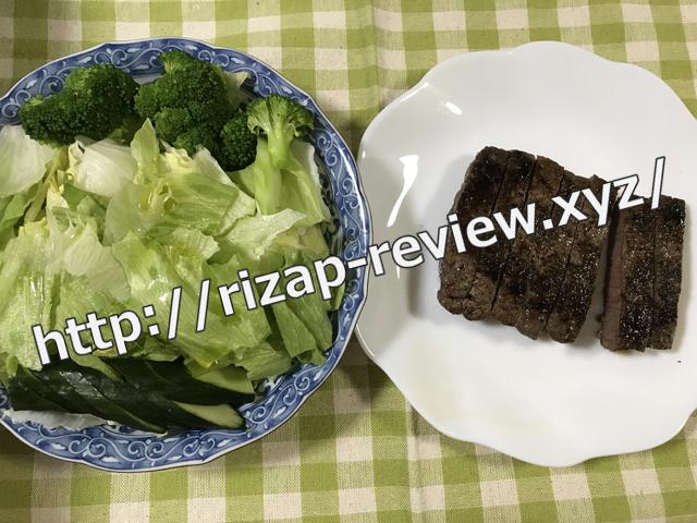 2018.7.25(水)の昼食
